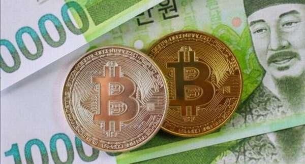 корейская биржа криптовалют Bithumb