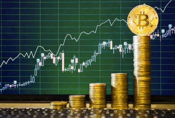цена биткоина сейчас в долларах
