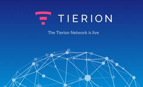 Tierion обзор платформы для проверки данных через блокчейн