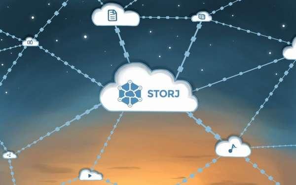 прогноз криптовалюты Storj