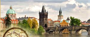 Инвестиции в недвижимость аренда в Праге