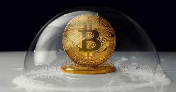 Биткоин - пузырь или пирамида