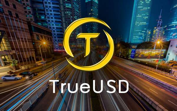 криптовалюта TUSD, прогноз