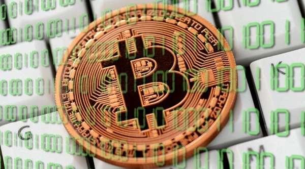 Самая популярная криптовалюта в мире