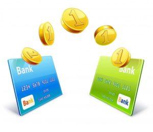 Как перевести электронные деньги на Сбербанк
