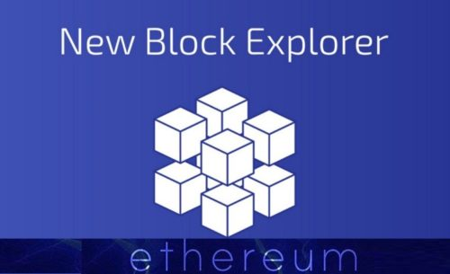Ethereum Block Explorer — что это