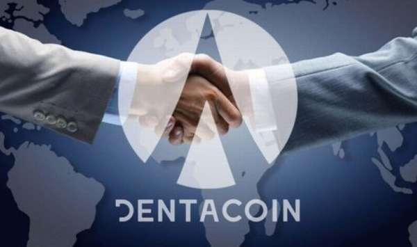 криптовалюта Dentacoin, перспектива