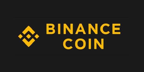 Binance Coin криптовалюта
