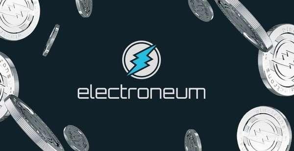 Криптовалюта Electroneum (ETN)