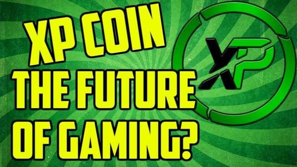 где купить криптовалюту XP