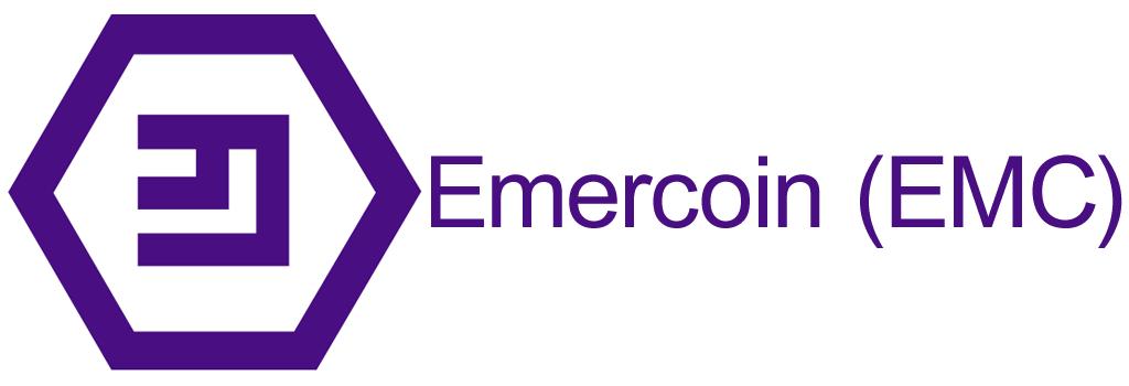 курс криптовалюты EMC