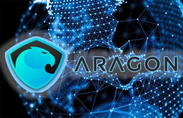 перспектива криптовалюты Aragon