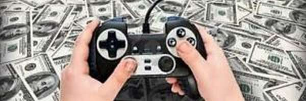 Заработок на онлайн играх: реальность или развод?