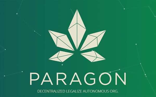 Paragon криптовалюта