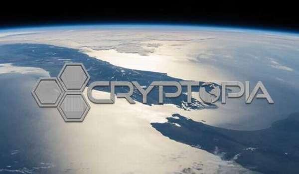 биржа криптовалют Криптопия на русском