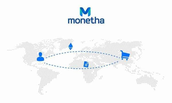 Криптовалюта Monetha (MTH)