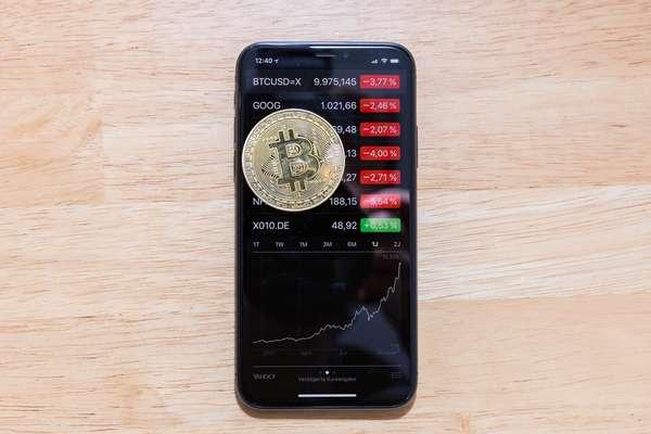 Особенности майнинга криптовалюты на мобильном телефоне