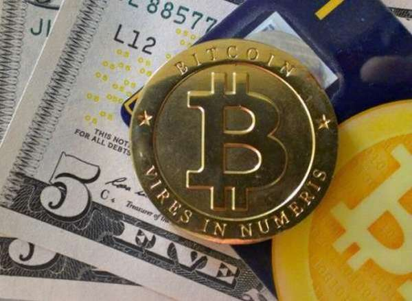 Сколько сейчас стоит биткоин в долларах
