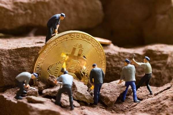 добыча криптовалюты на домашнем ПК