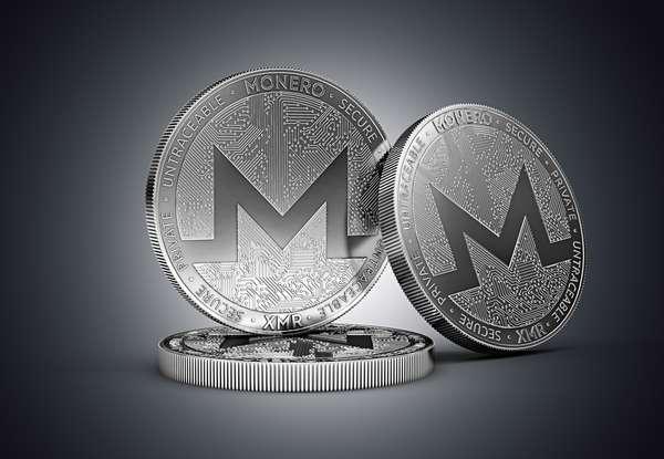 Monero (XMR) криптовалюта