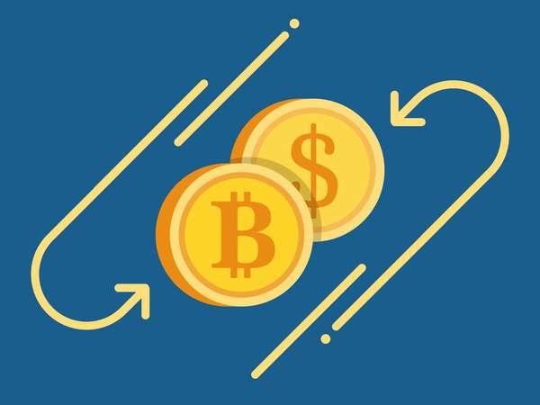 bitcoin это что-то вроде uTorrent