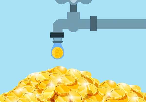 Биткоин краны с выплатами каждые 10 минут