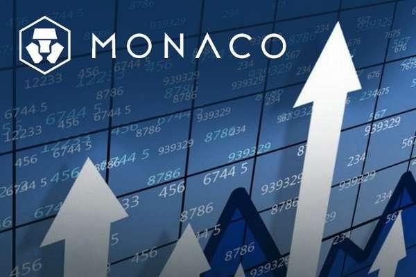 как майнить криптовалюту Monaco