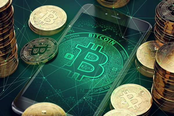 электронная система биткоин