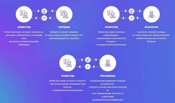 Taklimakan Network — образовательная платформа, помогающая принимать обоснованные решения в сфере инвестиций