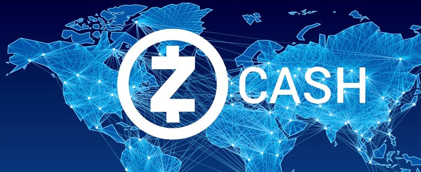 криптовалюта Zcash(ZEC)