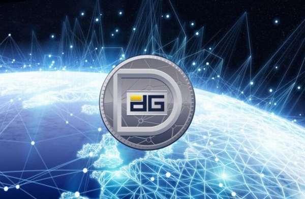 криптовалюта Digixdao, описание