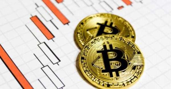 изменение курса биткоина к доллару