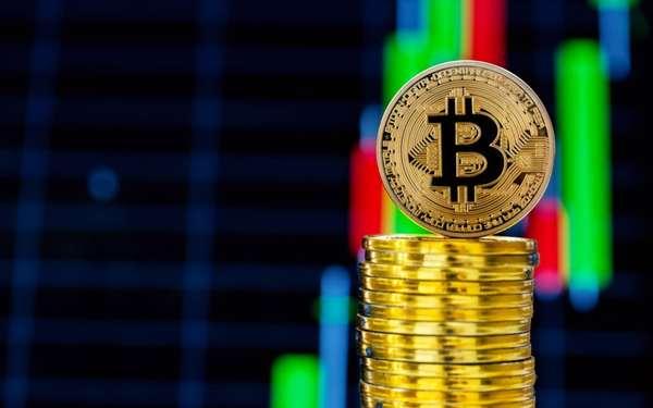 курс биткоина к доллару на завтра