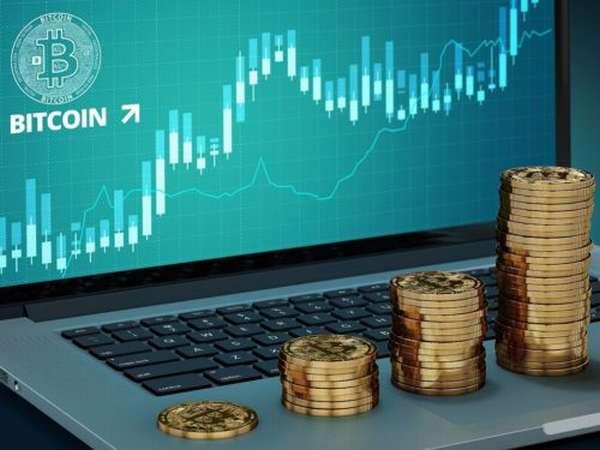 почему растет или падает биткоин