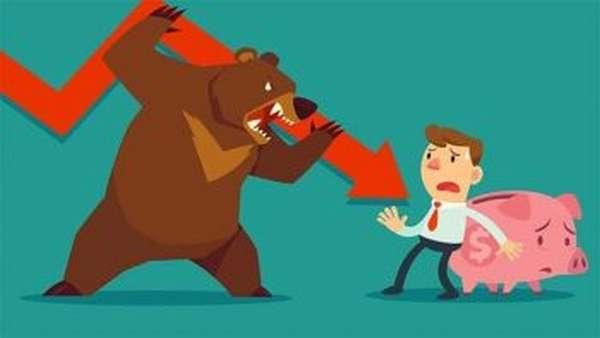 Атака медвежьего рынка