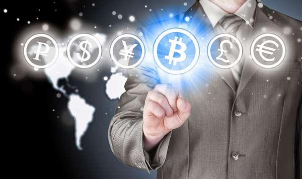 технический анализ курса биткоина