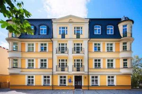 Инвестиции в недвижимость в Праге 2018