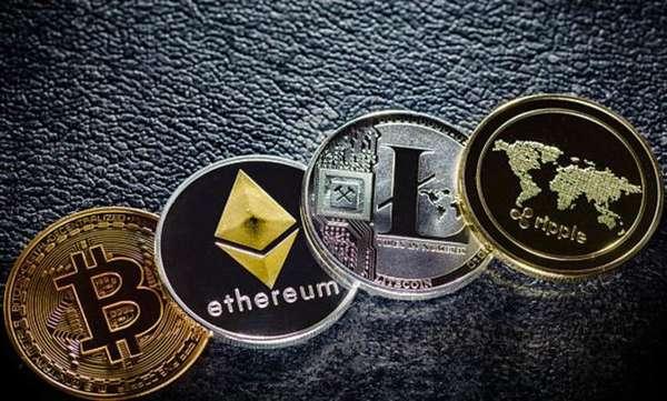 что происходит с криптовалютой сегодня