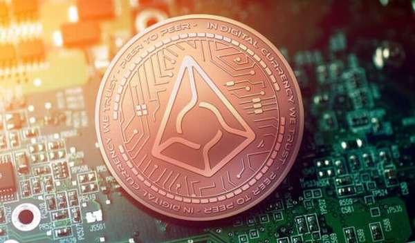 прогноз криптовалюты Augur