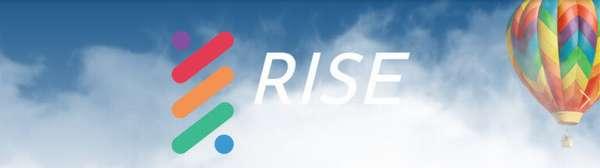 криптовалюта Rise, прогноз