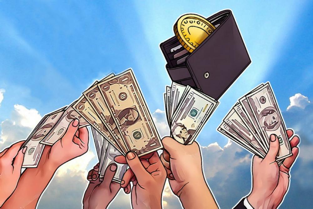 что такое фиат в криптовалюте и как вывести
