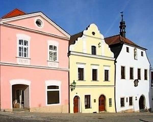 Инвестиции в недвижимость бизнес на аренде в Праге
