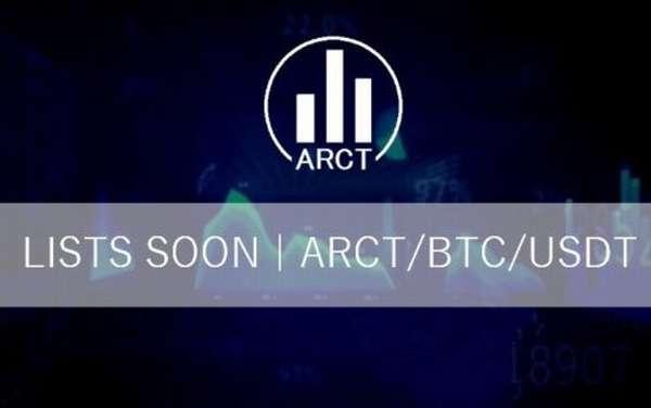 криптовалюта ARCT или ArbitrageCT