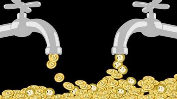 свободный биткоин на кранах