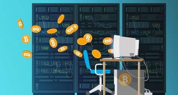 как работает процесс майнинга биткоинов