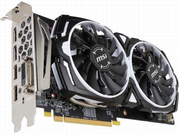 Radeon RX 580 лучшая карта для майнинга или нет?