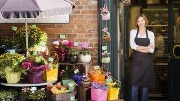 Открываем цветочный магазин основные моменты