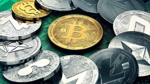 заработок криптовалюты на автомате и без вложений