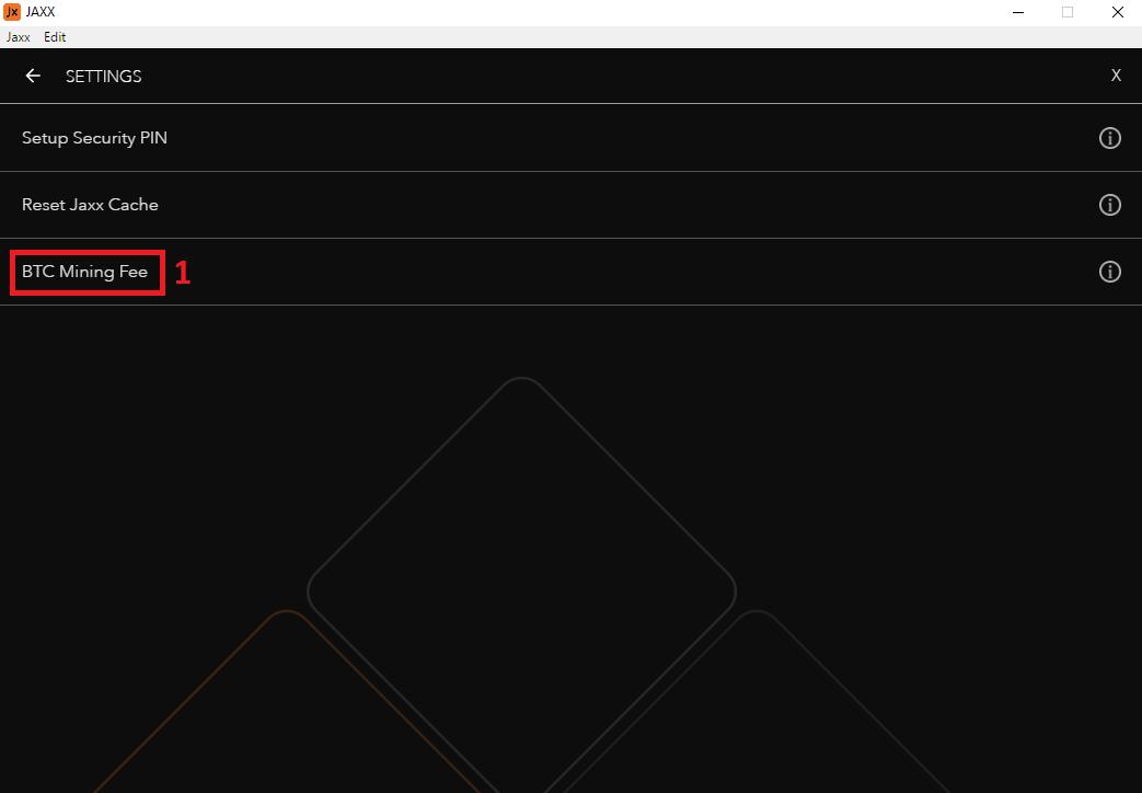 Как пользоваться кошельком Jaxx для хранения криптовалют