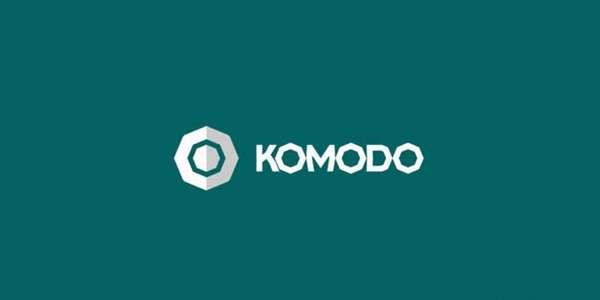 описание криптовалюты Komodo